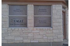 - Custom-Graphics-window-graphics-eaglefinance-Image360-RoundRock-TX